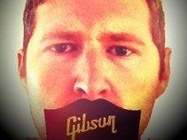 Scott Gibson Paul