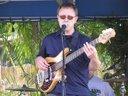 Matthew Fouts: Vocals, Bass Guitar