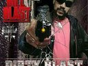 "BILL BLAST ""DIRTY BLAST"" MIXTAPE VOL.1 ORGANIZED RHYME RECORDS"
