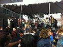 Afrolicious full band in the mix Carnival 2012