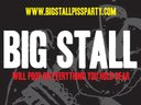 Big Stall Piss Party | Comedy Metal from Philadelphia