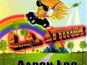 L.A. ATITUDE CD COVER