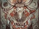 1339610622 leander rising album cover
