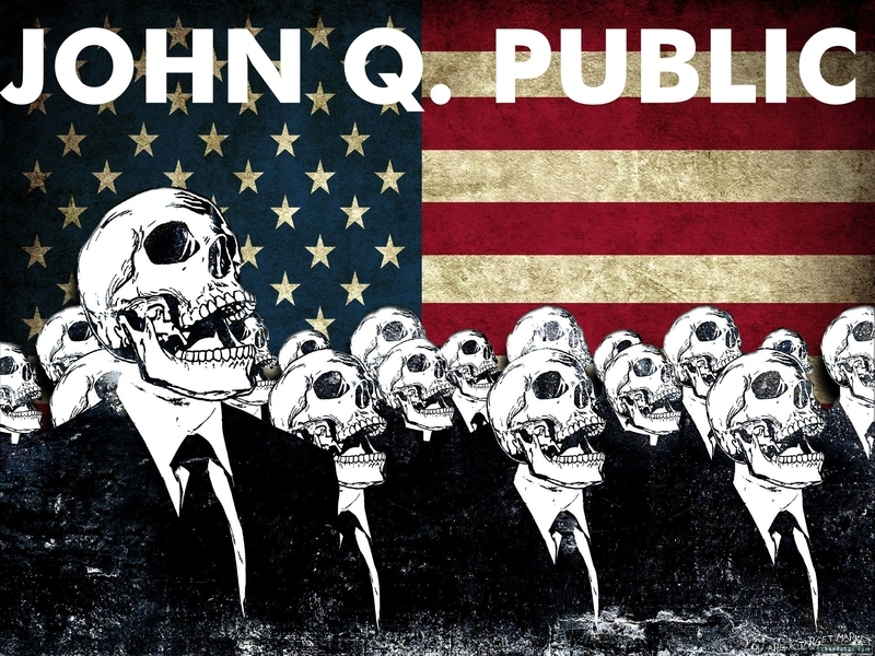 Image result for john q public
