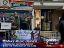 PJ ZAHN at Make Music Denver, June 21, 2012