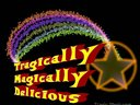 Tragically Magically Delicious