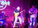 N-Kahootz backing Charlie Daniels at the Hard Rock Tampa