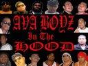 Ava Boyz from Aua!!!