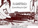 DJ HANDTRIKS - Everything to Gain