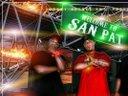 Welcome to San Pat Mixtape