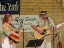 Summer Concerts in the Park, June 30, 2012