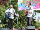 Performing live at Chabad of Basking Ridge, NJ (6/10/12)