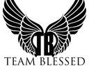 #Team Blessed