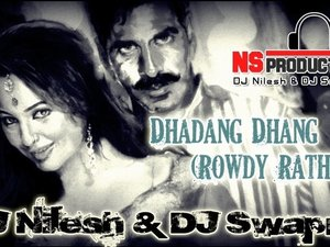NS Production - DJ Nilesh & DJ Swapnil | ReverbNation