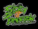 STORY OFTOMORROW Jakarta Pop goes Punk