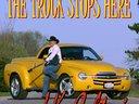 JK Coltrain - The Truck Stops Here