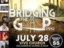 Bridging the Gap Tour