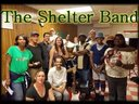 The Shelter Band 13 of us! July 2012 group photo