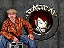 DJ Rascal - Rascal Records - 2009 - Studio, Production, DJ Booking Logo © Created by DJ Rascal
