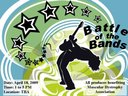 UMKC Battle of the Bands