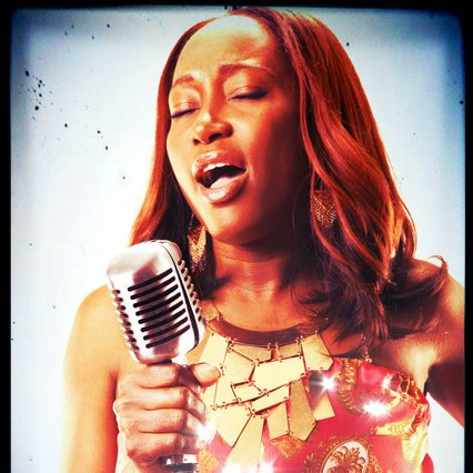 Sing For Joy by Michelle Songbird Gordon | ReverbNation