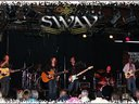 SWAY at The Coach House opening for Hal Ketchum