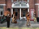Chadwick Station's new EP
