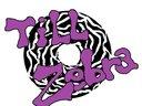 Till Zebra Logo by Ryan McHenry (purple)