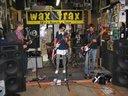 live at Wax Trax