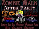 Salem Zombie Walk After Party 2012