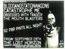 September 28th 2012 Lost Horizon