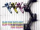 Fire Escape Cover