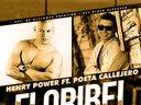 Floribel - Remix featuring El Poeta Callejero - Promo