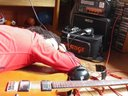 Recording is not always fun