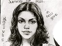 Drawing of me when I was 16