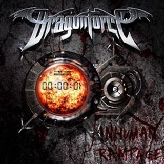 dragon force - trail of broken heart by ~M A R _ONE