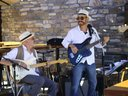 Cash & Freedman at Lorimar Winery in Temecula, CA