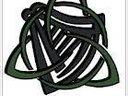 harp trinity knot