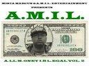 1349556337 a.ll m.oney i.s l.egal vol 2 cover