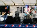 Hunter Stroud and the Freebies - Old Mill Days Festival, Hood Cana;