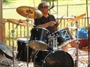 Keith Michaud on Drums