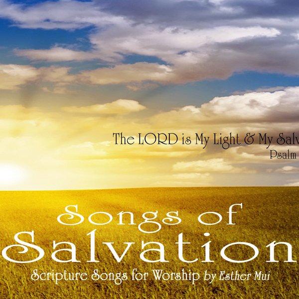 Psalm 27:1-4 (NKJV)