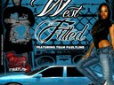 """WEST FITTED"" MIXTAPE,HOST BY THE DJ YOU LOVE TO HATE MostWanted Dj-Pacman Pitts,WORLD WIDE# LET'S G"