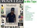 WANTED da mixtape   hits stores 10-31-12