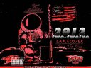 Two-Twelve Takeover: Bout Tha Bizz (Front Cover)