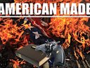 AMERICAN MADE MIXTAPE COVER