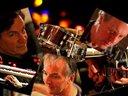 Trinom3 is John Van Tongeren, Kendall Kay and Mike Clinco