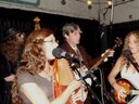 The Poe Porch Girls at The Grand Ole Echo  Summer 2012