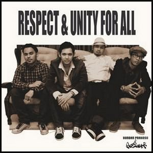 bondan prakoso fade 2 black album respect unity for all