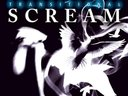 Transitional Scream EP - Cover Art